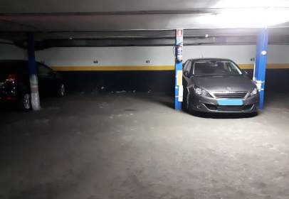 Garatge a calle Andres Mellado, nº 18