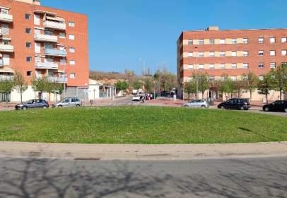 Garatge a Plaça de Madrid, 2