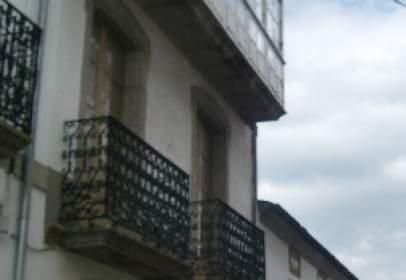 Casa unifamiliar en Avenida Porta de Cima, nº 7