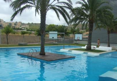 Apartment in calle El Rall, nº 8