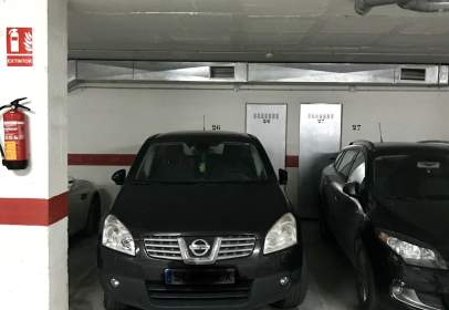 Garaje en calle Margarita Monlau, nº 49