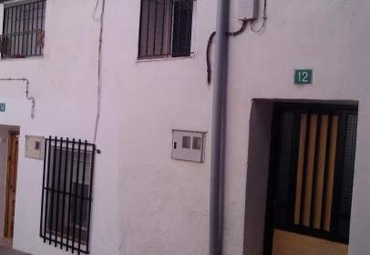 Terraced house in calle Doctor Minguez, nº 12