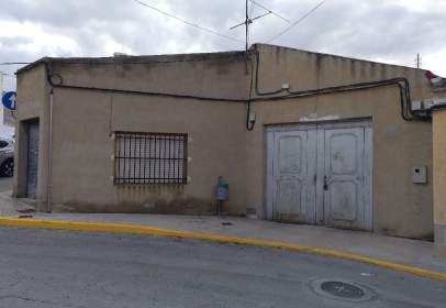 Nau industrial a Carrer de San Pedro, 8