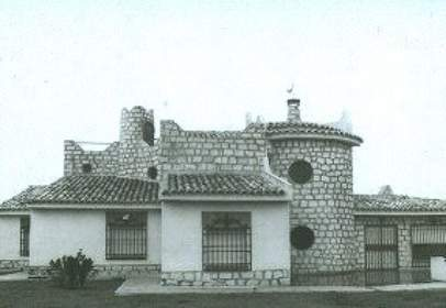 Chalet unifamiliar en Carretera de Navalpino, nº s/n