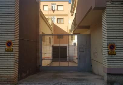 Garaje en Avenida Avenida de Huesca, nº 10