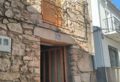 Casa rústica en calle Clavellinas , nº 8