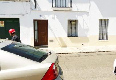 Casa adossada a calle Fernández Dávila, nº 39