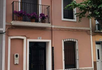 Flat in calle C/Los Dolores 37, nº 37