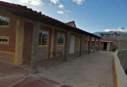 Rustic house in Avenida Jacinto Collahuazo 4 Etapa, nº 264