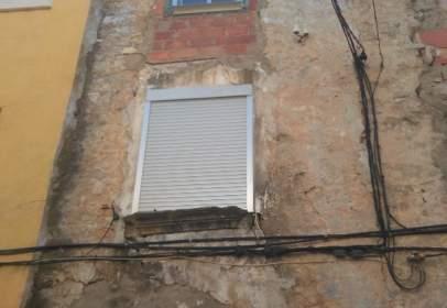 Casa adossada a calle de la Antigua Zaragoza, 30