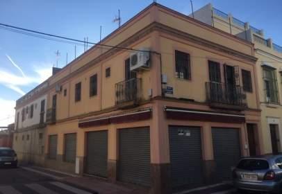 Piso en calle Antonio  Delgado, nº 7