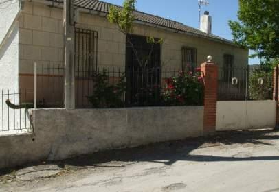 Casa unifamiliar a Camino D. Pedro, nº 12