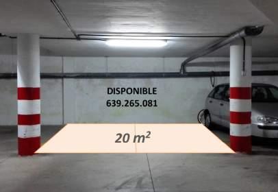 Garaje en calle los Álamos, nº 2