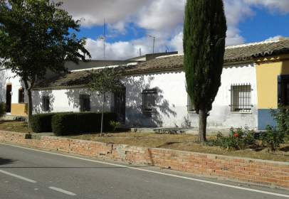 Rustic house in calle Real, nº 47