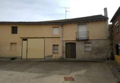 Casa rústica en calle de Pozo Mercado