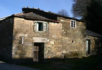 Casa rústica en calle El Pastorcito, nº Sn