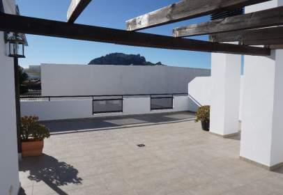Penthouse in Avinguda de Jaume I, 22