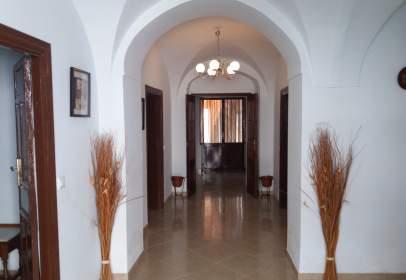 Casa unifamiliar en calle de Hernán Cortés, nº 55