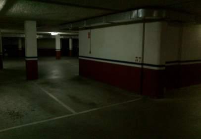 Garaje en calle de San Roque, nº 19