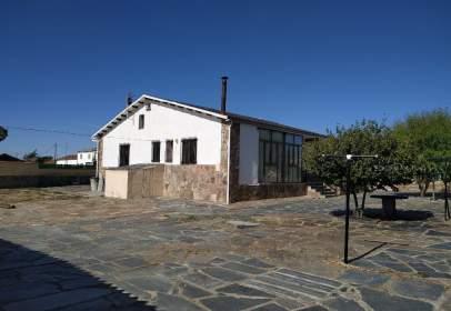 Casa en calle del Doctor Cubero, 60