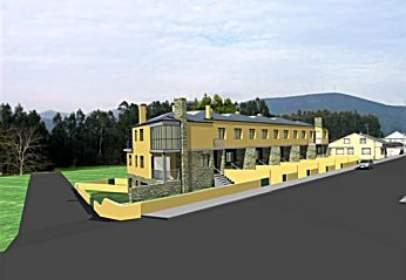 Casa adosada en Ferreira (Santa Maria) (Valadouro, O)