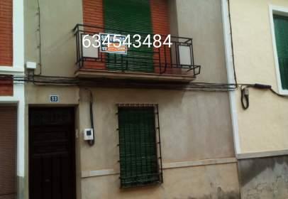 Casa unifamiliar a calle Beato Jorge, nº 31