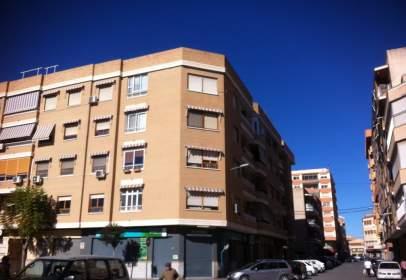Flat in Carrer de María Cristina, nº 45