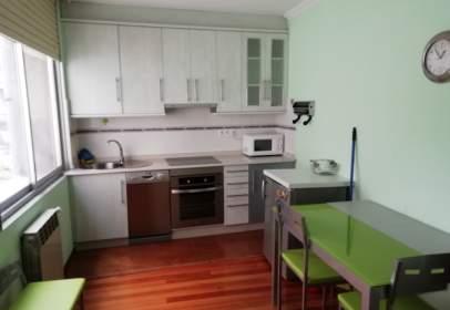 Apartment in calle Leiras Pulpeiro, nº 1