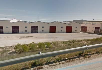 Local comercial en calle Guadalajara, 8 Pol. Camporroso, nº 8