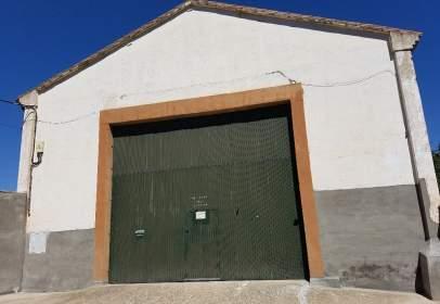 Warehouse in calle Valentín Gardeta, nº 21