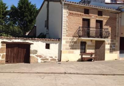 Casa rústica a calle Mayor, nº 44