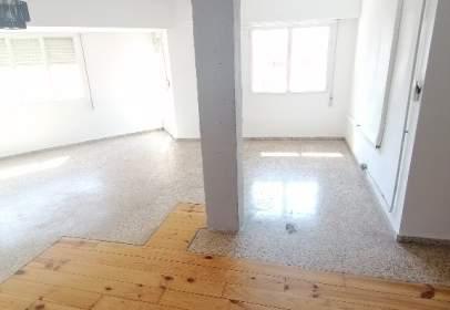 Flat in calle Ferrocarril d'Alcoi, 111