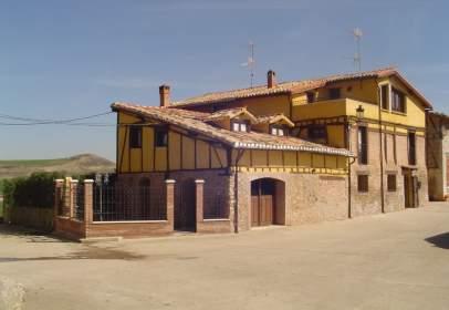 Single-family house in calle de la Asunción, nº 1-3