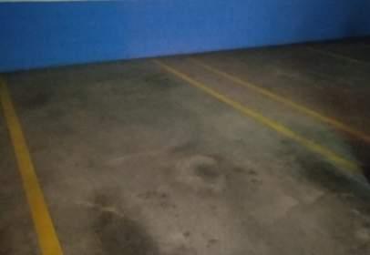 Garaje en calle Vizcaya, nº 1