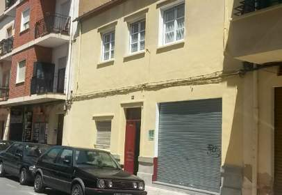 Casa unifamiliar en calle de Cristóbal Pérez Pastor, nº 48