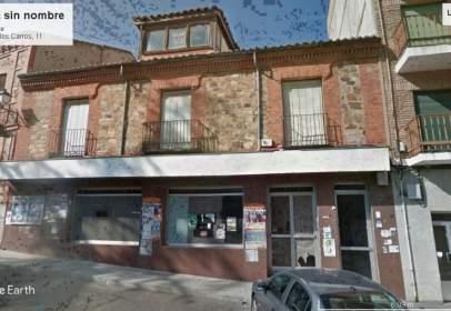 Casa unifamiliar en Plaza del Grano, nº 11
