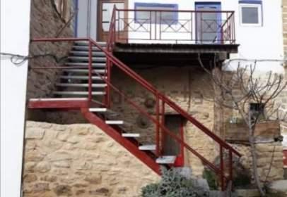 Casa aparellada a calle Arbigano, nº 21