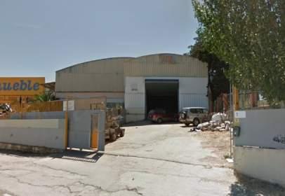 Nave industrial en Carretera Nacional IV Km 268, nº 268
