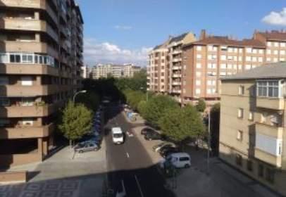 Garaje en calle Astorga, nº 7