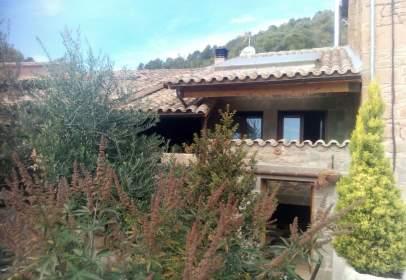 Casa rústica en Carretera de La Serra, nº 13