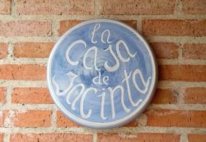 Casa unifamiliar a calle de Nicómedes García, nº 13