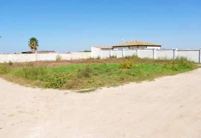 Terreno en calle Almajo, nº 8
