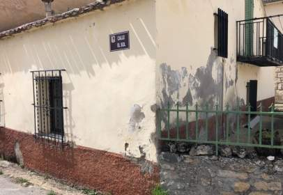 Casa rústica en calle del Sol, nº 17