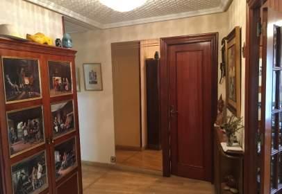Casa en calle de la Manzanera, nº 1