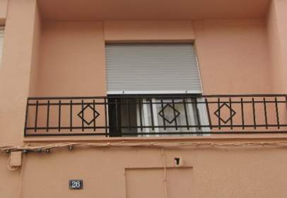 Terraced house in calle Nueva, nº 26