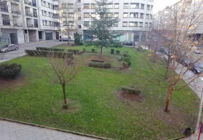 Apartament a calle Bernardo Cachamuiña, nº 28