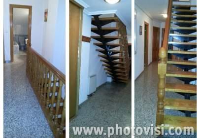 Duplex in Pasaje del Cardenal Benavides, nº 13-3