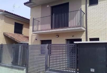 Casa a calle Baltasar Gracian, nº 25
