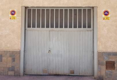 Garaje en Carrer de Uruguay, 8