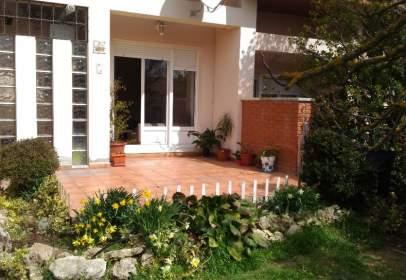 Casa adosada en Urbanización los Ángeles, nº 20